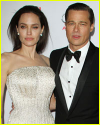 Why Are Brad Pitt & Angelina Jolie Getting a Divorce?