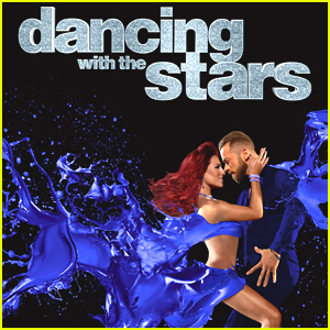 Sharna Burgess & Artem Chigvintsev Announce New 'DWTS' Live Tour!