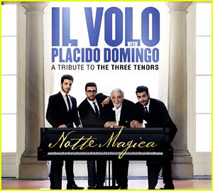 Il Volo Debut 'Notte Magica' Album - Stream & Download Now!