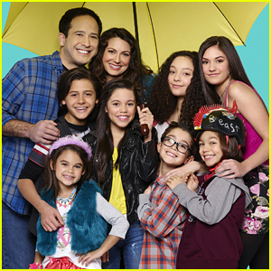 Jenna Ortega Gets 'Stuck In The Middle' Birthday Wishes
