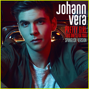 Johann Vera Debuts Spanglish Version of 'Pretty Girl' - Listen Here!