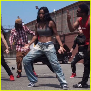 Watch Keke Palmer's Brand New 'Reverse Psychology' Music Video