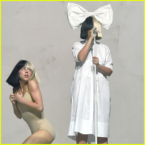 Maddie Ziegler Says Sia Helped Her Feel Comfortable in Her Own Skin