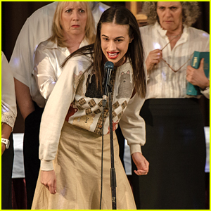 Miranda Sings & Netflix Debut First 'Haters Back Off' Pics