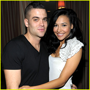 Naya Rivera Is Glad Mark Salling Dumped Her