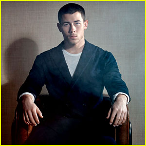 Nick Jonas Says His Current Dating Life is 'Challenging'