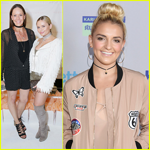 Alli Simpson & Rydel Lynch Celebrate The Emmys at Kari Feinstein's Style Lounge