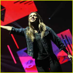 Sadie Robertson Kicks Off Live Original Tour!