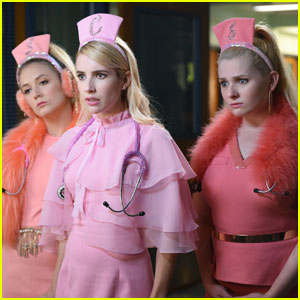 'Scream Queens' Season Two Premieres Tonight!