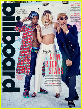 Sofia Richie Talks Justin Bieber for 'Billboard' Mag Cover Story!