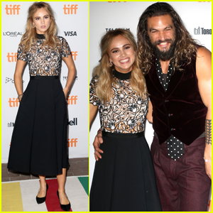 Suki Waterhouse Brings 'The Bad Batch' to TIFF 2016