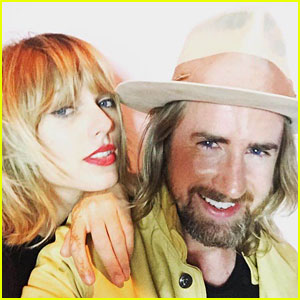 Taylor Swift Dances With Gwyneth Paltrow at Birthday Bash!