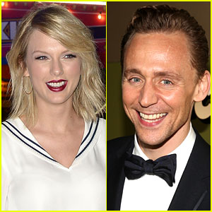 Taylor Swift & Tom Hiddleston Are Still Friends, He Confirms