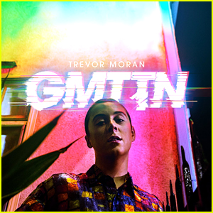 Trevor Moran Drops 'Get Me Through The Night' - Listen & Download Now!