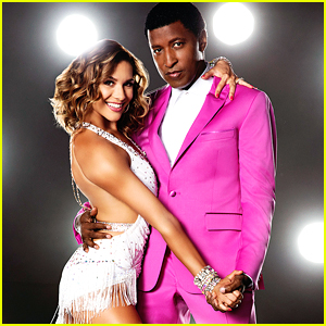 Allison Holker & Babyface Bring The Beatles LOVE To DWTS Season 23 Week Four
