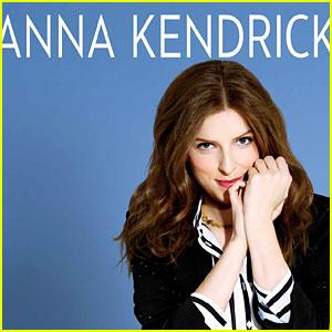 Anna Kendrick Will Meet Fans on Her 10-City Book Tour!