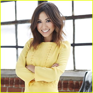 Brenda Song Dishes On New Show 'Pure Genius' Ahead of Premiere