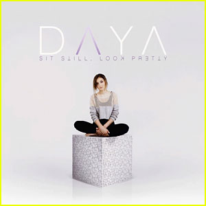 Daya Drops Debut Album 'Sit Still, Look Pretty' - Stream Here!