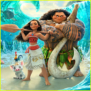 'Moana' Song 'You're Welcome' Featured in New Clip - Watch Now!