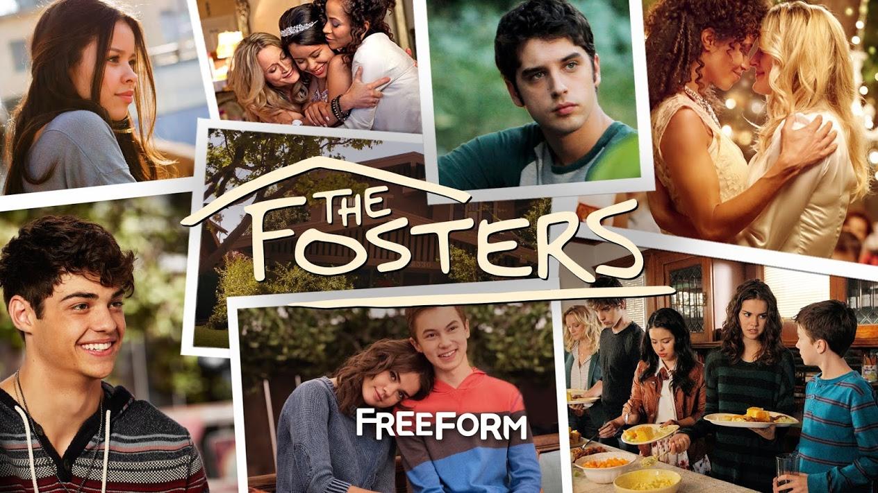 Resultado de imagem para the fosters season 4B poster
