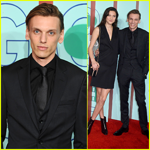 Could Jamie Campbell Bower Return as Grindelwald for 'Fantastic Beasts'?
