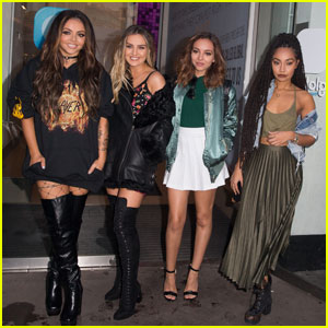 Little Mix Wants to Make a Film Like 'Spice World'