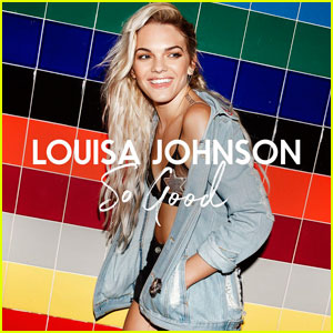 The X Factor's Louisa Johnson to Drop New Single 'So Good' This Friday!