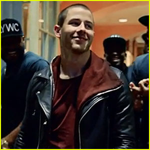 Nick Jonas Drops 'Voodoo' Music Video!