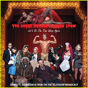 'Rocky Horror Picture Show' Soundtrack - Download & Stream!