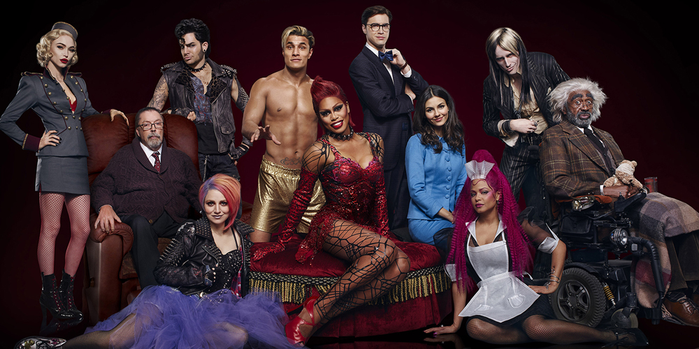 rocky horror picture show 2016 soundtrack download free