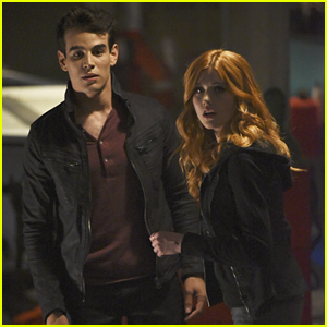 First Look at 'Shadowhunters' Season Two Premiere!