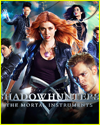 'Shadowhunters' Cast Spills Secrets About Season 2
