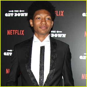 Get To Know 'The Get Down' Star Skylan Brooks!