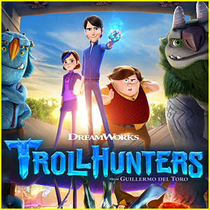 Watch Netflix's New 'Trollhunters' Trailer Now!