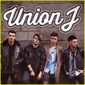 Union J Announce Winter Tour Dates on Twitter