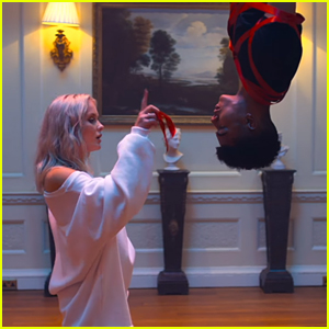 Zara Larsson Has A Mansion Party in 'Ain't My Fault' Music Video - Watch!