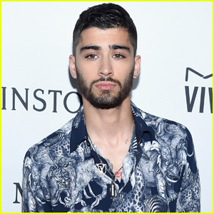 Zayn Malik Reveals How He Feels About One Direction FanFiction!