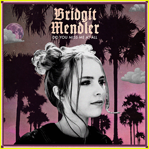 Bridgit Mendler Drops 'Do You Miss Me At All?' From 'Nemesis EP - Download & Stream Here!