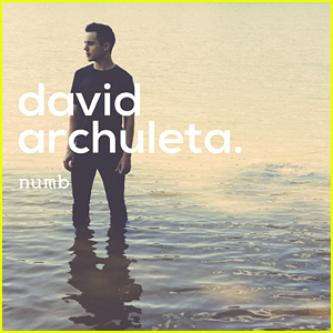 David Archuleta Makes Powerful Return To Music With New Song 'Numb'