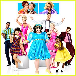 VIDEO: 'Hairspray Live!' Mannequin Challenge Offers First Listen at 'You Can't Stop The Beat'