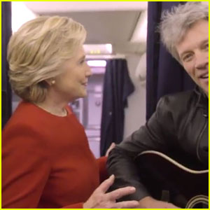 Hillary Clinton, Laurie Hernandez, Logan Paul & More do the Mannequin Challenge!