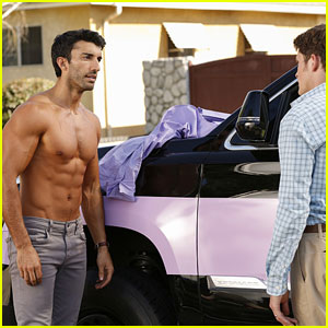 Rafael & Michael Strike Up a Bromance on Tonight's 'Jane the Virgin'