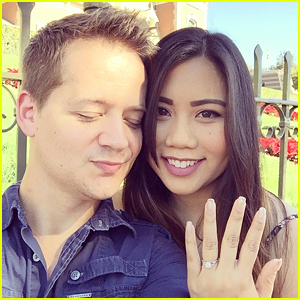'Hannah Montana' Star Jason Earles Is Engaged!