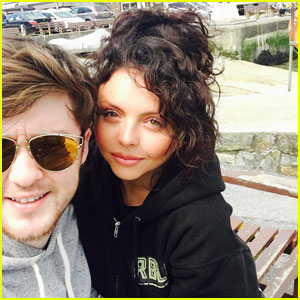 Little Mix Fans Are Freaking Out Over Jesy Nelson Unfollowing Fiance Jake Roche on Instagram