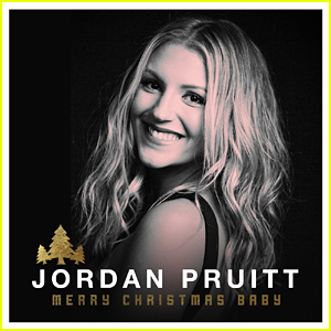 'Outside Looking In' Singer Jordan Pruitt Dishes On New Holiday Music!