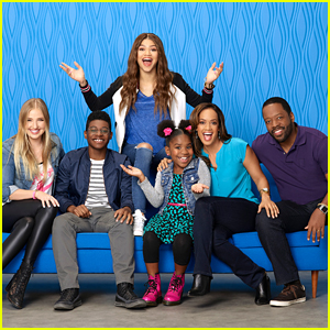 Disney Channel Renews 'K.C. Undercover' For Season Three