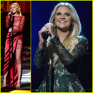 Kelsea Ballerini's Next Album Will Definitely Have A Pop Influence