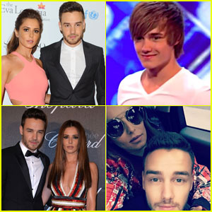 Liam Payne & Cheryl Cole: Relationship Timeline!