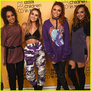 Little Mix Know That They Look Good, And Sound Good Together