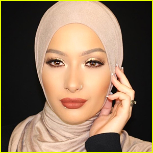 Muslim Beauty Blogger Nura Afia is Covergirl's Newest Ambassador!